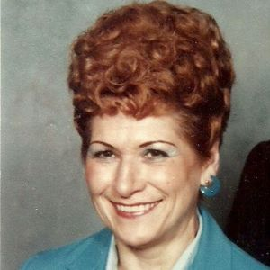 Betty Jean Church
