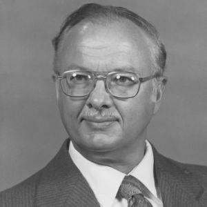 Donald R. Johnson