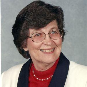 Joyce Reeves MacMillan