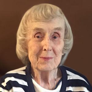 Elena Smith Schave Obituary Photo