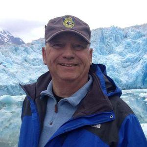 Mr. Mark Joseph Riley, Sr. Obituary Photo