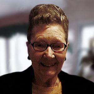 Helen J. Berger Obituary Photo