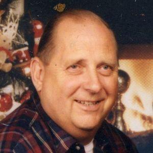Leroy Styers Obituary Photo