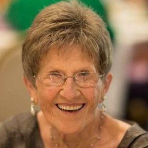 Joyce Marleen Donaldson
