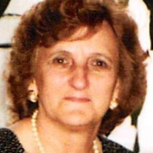 Stanislawa (Warchol) Duma Obituary Photo