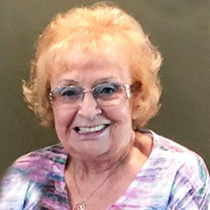 Charlotte  M. Ulmer  Obituary Photo