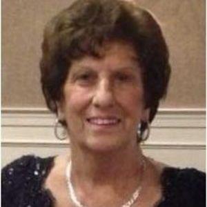 "Carmela R. ""Babe"" (Cavone) DiGiovannantonio Obituary Photo"