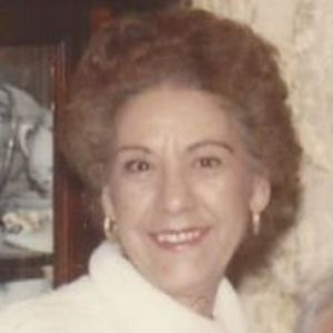 Lucy (Gambrazzio) Panacy Obituary Photo