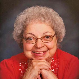Delores Marie Fahndrich Obituary Photo