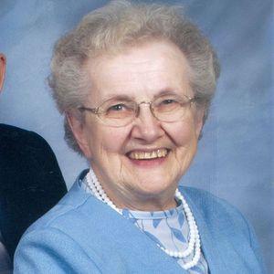 Dorothy K. Pugh
