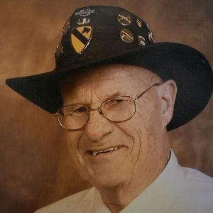 Rickey Carroll Black Obituary Photo