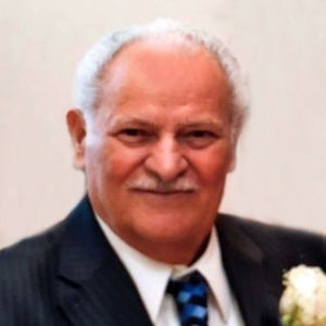Giuseppe P. Iaconis Obituary Photo