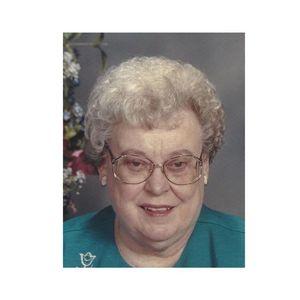 Marilyn M. Taylor