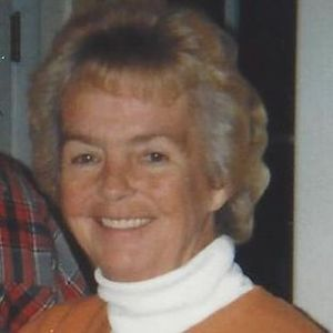 Mrs. Anne Marie (Casey) Donovan Obituary Photo