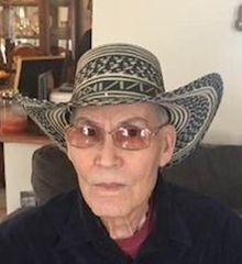 Herminio Villalobos, 83, April 25, 1935 - November 18, 2018, Aurora, Illinois