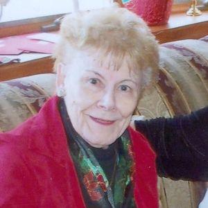 Virginia A. Hopkins