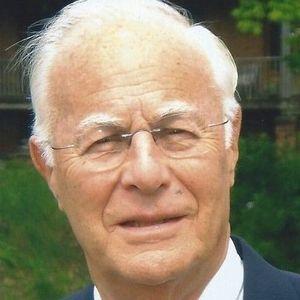 Charles Morton Hyman