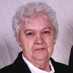 Betty  Lou Maddox Martin