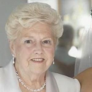 Patricia  Noreen (Morrissey) McInnis Obituary Photo
