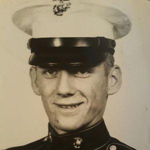 SGT MAJ Ronald  A. Drago, USMC/USMCR (Ret)