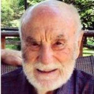 "Maurice J. ""Mac"" McDowell Obituary Photo"