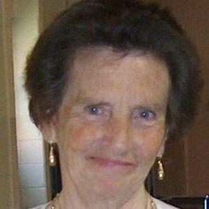 Giovanna Muriella Obituary Photo