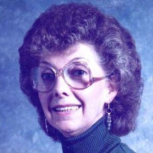 Anne F. Peischl Obituary Photo