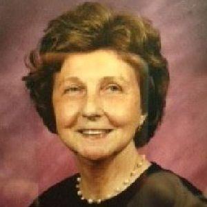 Lillian C. Caza Obituary Photo