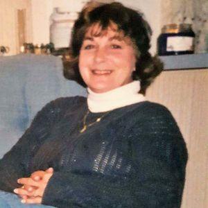 Harriet Marlene McClure Obituary Photo