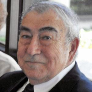 Enrique  Cruz , Sr.