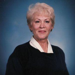 Nancy E. Chamberlin Hoffman