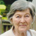 Portrait of Myrtle  B. Bingham