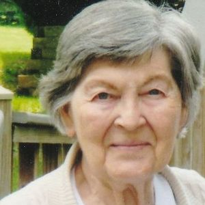 Myrtle  B. Bingham Obituary Photo