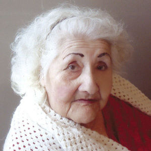 Beulah Brumitt Obituary Photo
