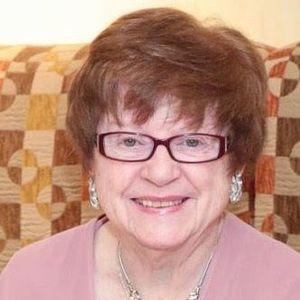 Mrs. Helen A. (Dunn) Dermady