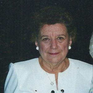 Mrs Eleanor A. Popovich