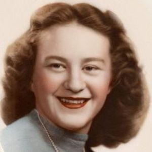 Vivian C. Hanselman Obituary Photo