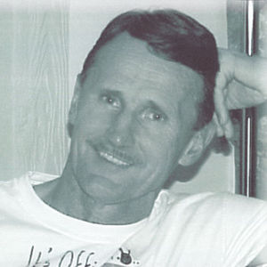 Michael Goeddeke Obituary Photo