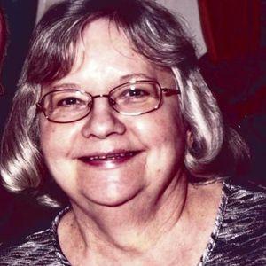 Carol Spurlock Steinbrecher Carnell