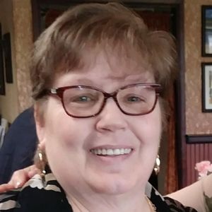 Suzanne Ruth Gonzalez Obituary Photo