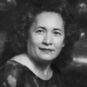 Irene Arevalo