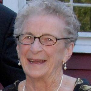 Sarah E. Welsh