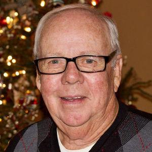 Harry J. Moak Obituary Photo