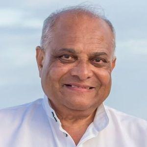 Bipin C. Patel