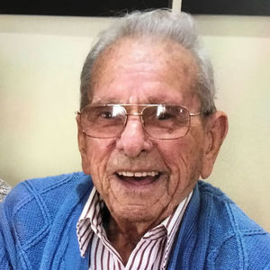 Edgar C. Bourgeois, Sr. Obituary Photo