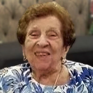 Theresa Piacentino Obituary Photo