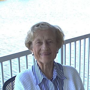 Barbara  Eleanor  Steiner  Obituary Photo