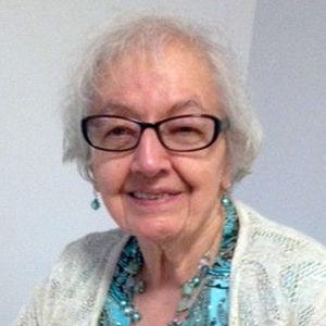 Teresa Maria Boscarino Obituary Photo