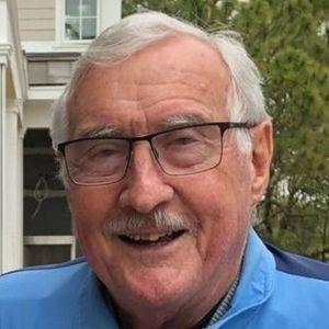 """Donald J. """"Don"""" Sontag Obituary Photo"""