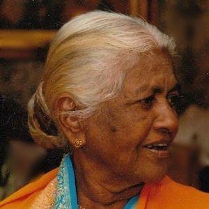 """Khemawathie """"Khema"""" Jayanetti Obituary Photo"""